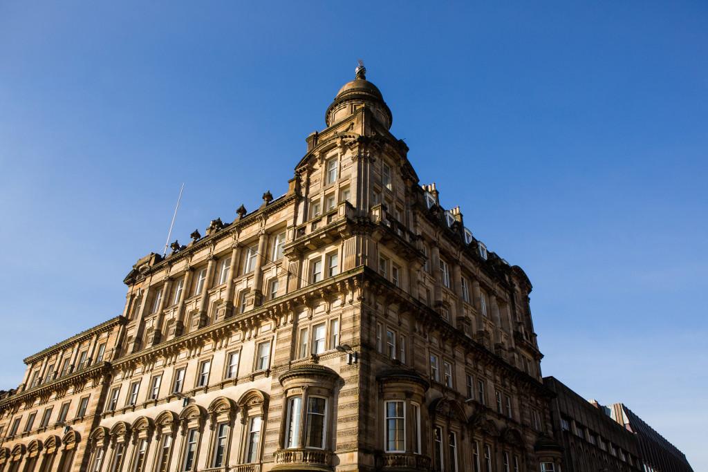 Glasgow Wealth - Financial Advisers